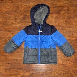 Oshkosh B'Gosh Winter Coat